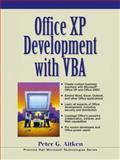 Office XP Development with VBA 9780130654175