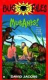 Mut-Ants!, David Jacobs, 0425154173