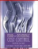 Food and Beverage Cost Control, Dopson, Lea R. and Hayes, David K., 0471694177