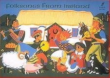 Folksongs from Ireland, , 0571514170