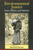 Environmental Justice : Issues, Policies, and Solutions, , 1559634170