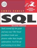 SQL, Chris Fehily, 0321334175