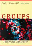 Groups, Theory and Experience, Napier, Rodney and Gershenfeld, Matti K., 039590417X