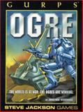 GURPS Ogre, Jonathans Woodward, 1556344171