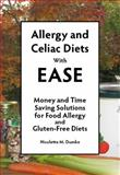 Allergy and Celiac Diets with Ease, Revised, Nicolette M. Dumke, 1887624171
