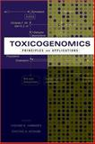 Toxicogenomics : Principles and Applications, , 0471434175