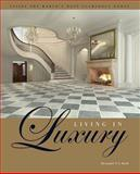 Living in Luxury, Alexander V. G. Kraft, 0500514178