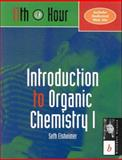 Introduction to Organic Chemistry I, Elsheimer, Seth R., 0632044179