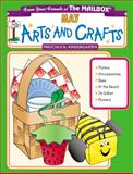 May Monthly Arts and Crafts, , 156234417X