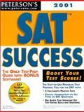 SAT Success 2001 9780768904178