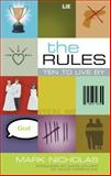 The Rules, Mark Nicholas, 0849944171