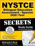 Nystce Bilingual Education Assessment - Spanish (024) Test Secrets Study Guide : NYSTCE Exam Review for the New York State Teacher Certification Examinations, NYSTCE Exam Secrets Test Prep Team, 1630944173