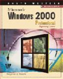 Microsoft Windows 2000 Professional Beginning Course, Bergerud, Marly and Busche, Donald, 0538724188