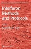 Interferon Methods and Protocols, Carr, Daniel J. J., 1588294188