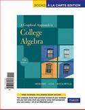 Graphical Approach to College Algebra, Hornsby, John and Lial, Margaret L., 0321664183