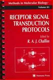 Receptor Signal Transduction Protocols, , 0896034186