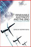 Renewable Electricity and the Grid 9781844074181