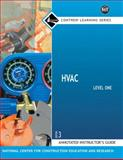 HVAC Level 1, NCCER, 0136144187