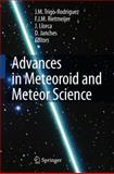 Advances in Meteoroid and Meteor Science, , 0387784187