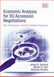 Economic Analysis for EU Accession Negotiations : Agri-Food Issues in the EU's Eastward Expansion, Gaisford, James D. and Kerr, William A., 1843764180