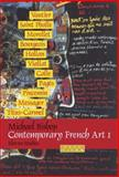 Contemporary French Art 1 : Eleven Studies, Bishop, Veronica, 9042024186