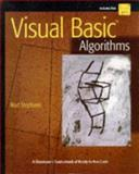 Visual Basic Algorithms, Kenneth R. Stephens, 047113418X