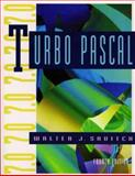 Turbo Pascal 7.0, Savitch, Walter J., 0805304185