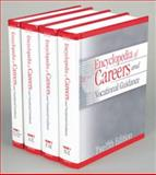 Encyclopedia of Careers and Vocational Guidance, Ferguson, 0894344188
