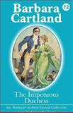 The Impetuous Duchess, Barbara Cartland, 1782134182