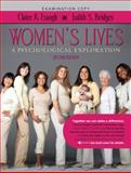 Women's Lives : A Psychological Exploration, Etaugh, Claire A. and Bridges, Judith S., 0205594182
