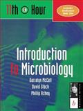 Introduction to Microbiology, Blackwell Science Inc., Publishing Staff and McCall, Darralyn, 0632044187