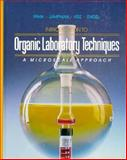 Introduction to Organic Lab Techniques : A Microscale Approach, Pavia, Donald L. and Lampman, Gary M., 0030254183