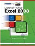 Microsoft Office Excel 2003, Complete Edition, Hutchinson and Coulthard, Glen, 0072834188