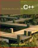 Problem Solving with C++, Savitch and Savitch, Walter, 0132774186