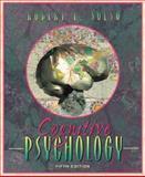 Cognitive Psychology, Solso, Robert L., 0205274188