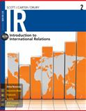 IR, 2016 Edition (with CourseMate Printed Access Card), James M. Scott and Ralph G. Carter, 1305094182