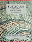 Public Law : Text, Cases, and Materials, Le Sueur, Andrew and Sunkin, Maurice, 0199644187