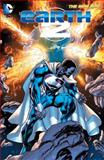 Earth 2 Vol. 5: the Kryptonian (the New 52), Tom Taylor, 1401254187