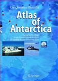 Atlas of Antarctica : Topographic Maps from Geostatistical Analysis of Satellite Radar Altimeter Data, Herzfeld, Ute Christina, 3642624189