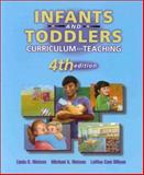 Infants and Toddlers, Watson, Janell, 0827384181