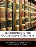 Instructions for Cooperative Observers, , 1141324180