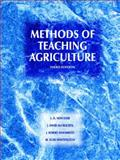 Methods of Teaching Agriculture, Newcomb, L. H. and McCracken, J. David, 0131134183