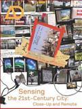 Sensing the 21st Century City 9780470024188