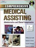 Comprehensive Medical Assisting 9780766824188