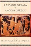 Law and Drama in Ancient Greece, , 1472524187