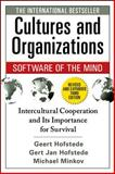 Cultures and Organizations : Software for the Mind, Hofstede, Geert and Hofstede, Gert Jan, 0071664181
