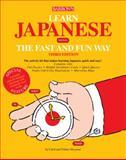 Learn Japanese, Nobuo Akiyama and Carol Akiyama, 0764144189