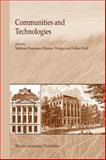 Communities and Technologies, , 9048164184