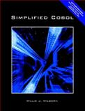 Simplified COBOL, Wilborn, Willie J., 0130264199