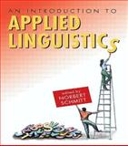 An Introduction to Applied Linguistics, Schmitt, Norbert, 0340764198